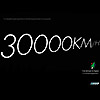 Science Experiment Ads - 30 000km/h